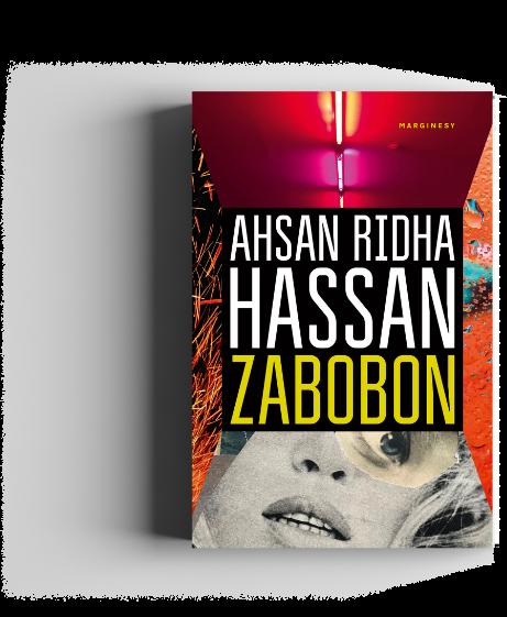 zabobon-book